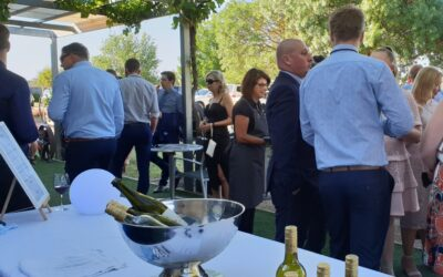 Private Functions at Jones Winery Restaurant