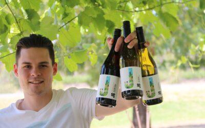 J6 Six Generation of Winemakers