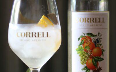 Correll – something new!