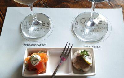 Food & Wine Pairing – a sensory education