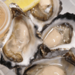 Oysters by 5